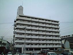 JOY姫路壱番館[401号室]の外観