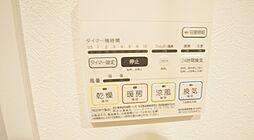 ウイングルートの浴室換気乾燥・暖房涼風機能付