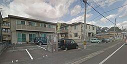 福岡県遠賀郡水巻町頃末北2丁目の賃貸アパートの外観
