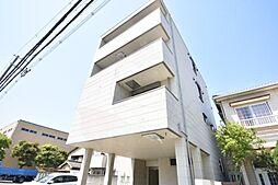 南海高野線 堺東駅 徒歩9分の賃貸マンション