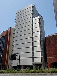 メゾン・ド・ヴィレ麻布台[2階]の外観
