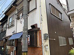 京阪本線 京橋駅 徒歩9分の賃貸一戸建て