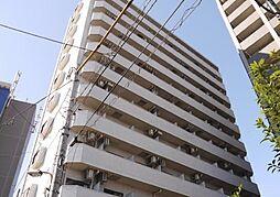 東京都豊島区西池袋4丁目の賃貸マンションの外観