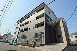 キャトル・セゾンIWATA[2階]の外観