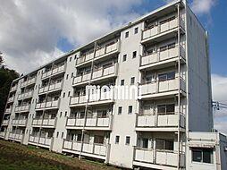 ビレッジハウス小田1[1階]の外観