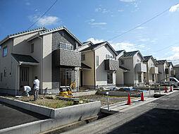 [一戸建] 愛媛県松山市山西町 の賃貸【愛媛県 / 松山市】の外観