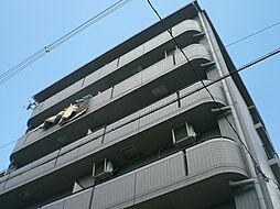 ラソフィア[2階]の外観