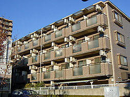 NICEアーバン横浜鴨居プロムナード[00209号室]の外観