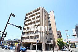 CASSIOPEIA HAKOZAKI[4階]の外観