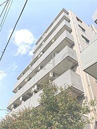 サンテミリオン世田谷上野毛[2階]の外観