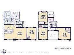 北松戸駅 2,990万円