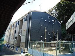 JR京浜東北・根岸線 本郷台駅 徒歩9分の賃貸アパート