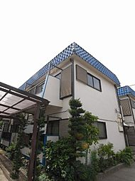 サンハウス松本B[2階]の外観