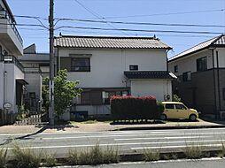 閑静な住宅街に立地する中古戸建です