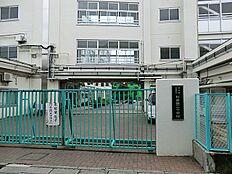 杉並区立杉並第三小学校まで400m