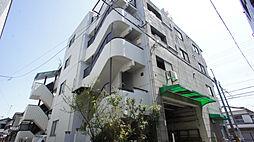 兵庫県神戸市兵庫区石井町7丁目の賃貸マンションの外観