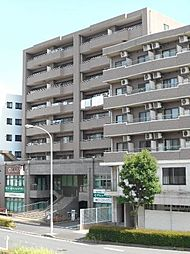 プルミエールセンター南[4階]の外観