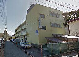 仙北屋ニューハイム[103号室]の外観