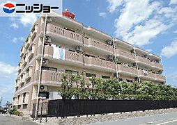 日栄マンションII[4階]の外観