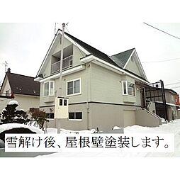 江別市錦町