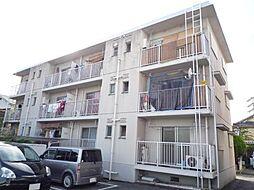 昭和ビル2[3階]の外観