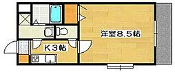 ロワトレーヌ[3階]の外観