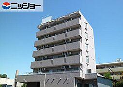 STプラザ八事[4階]の外観