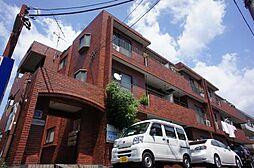 ベルクレール拾弐番館[1階]の外観