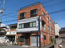 ハイツ賀茂II[313号室]の外観