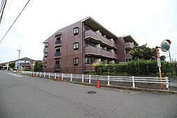 パルテール江戸川台[211号室]の外観