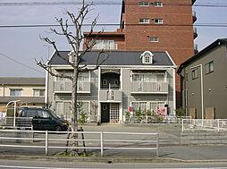 サンライフ飾磨[201号室]の外観