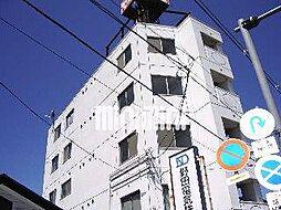 パールハイム長町[4階]の外観