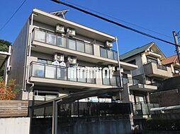 愛知県名古屋市千種区日和町4の賃貸マンションの外観