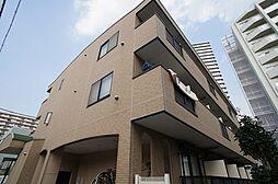 COMODO・SEN[0106号室]の外観