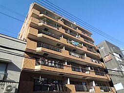 エテルナハウス田原町[102号室]の外観