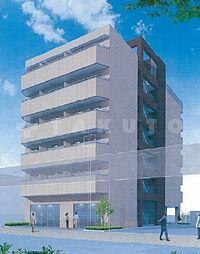 パインヴィレッジ[6階]の外観