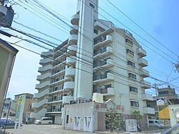 ドリーム松村弐番館[9階]の外観