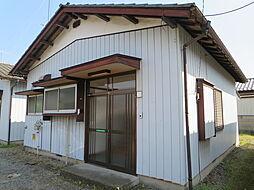 [一戸建] 栃木県足利市福富町 の賃貸【/】の外観