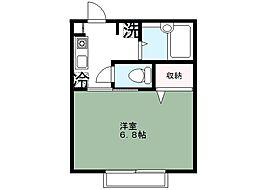 上熊谷駅 3.5万円