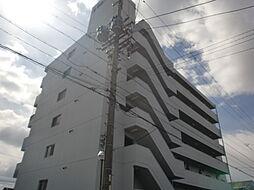 宝勝ハイツ[2階]の外観