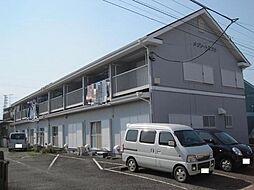 [テラスハウス] 神奈川県高座郡寒川町一之宮1丁目 の賃貸【/】の外観