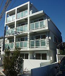 レガーロ[3階]の外観