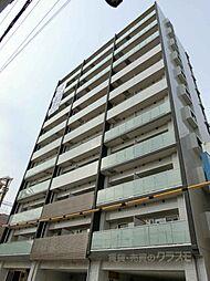 vivi恵美須[5階]の外観