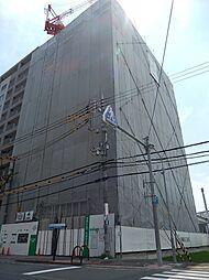 江坂プライマリーワン[6階]の外観