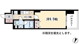 ささしまライブ駅 9.6万円