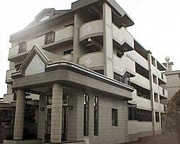 ヴェルドミール神松寺[4階]の外観