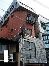京阪本線 三条駅 徒歩4分の賃貸マンション