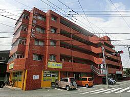 江崎第7ビル[2階]の外観