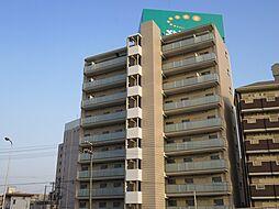 JR大阪環状線 西九条駅 徒歩6分の賃貸マンション