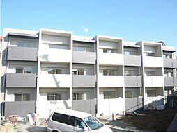 フローリッシュ湘南台[2階]の外観